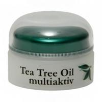 Tea Tree oil Multiaktiv krém 50 ml - Topvet